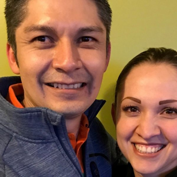 A restaurant worker in southern Illinois facing deportation to Mexico for immigration violation receives help from local townspeople.
